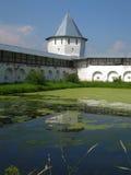 Spaso-Prilutskiy monastery, Russia Royalty Free Stock Photography