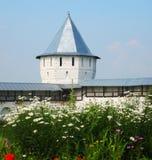 Spaso-Prilutskiy monastery, Vologda, Russia Royalty Free Stock Photos