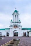 Spaso-Yakovlevsky Dimitriyev monastery, Royalty Free Stock Images