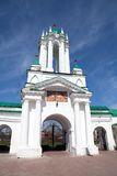 Spaso-yakovlevsky Monastery Royalty Free Stock Photography