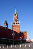 Spasskaya Royalty Free Stock Images