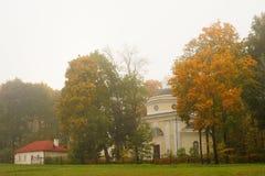 Spasskoe-Lutovinovo Photo stock