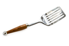 Spatula Isolated Stock Photo