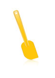 Spatula Royalty Free Stock Image