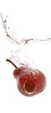 spławowa pear Zdjęcie Stock