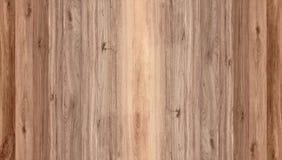 Spazio in bianco di legno di struttura della parete per il fondo di progettazione immagini stock