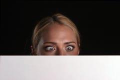 Spazio in bianco per il vostro testo Fotografia Stock Libera da Diritti