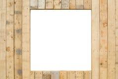 Spazio libero per testo nella parete Fotografie Stock