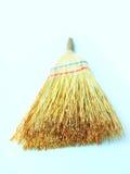 Spazzata pulita Immagine Stock