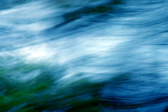 Spazzola del vento Fotografia Stock Libera da Diritti