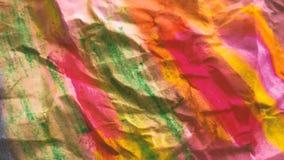 Spazzoli l'astrattismo dei colpi Fondo strutturato di superficie di lerciume Progettazione disegnata a mano di tema dei colpi del illustrazione di stock