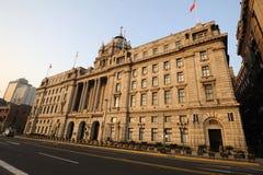 Szanghaj Pudong bank rozwoju Obraz Stock