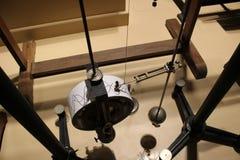 Speacial Type Balance Machine Shop royalty free stock photos