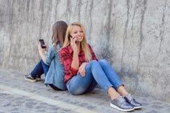 Speak tell gossip listen rest relax lifestyle leisure chill app stock photography