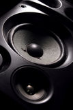 Speaker 00 Stock Photo