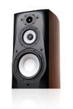 Speaker. Stock Photo