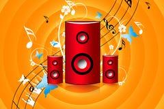 Free Speaker Stock Photography - 14091642