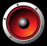 Speaker  Stock Photography