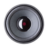 Speaker Royalty Free Stock Photography