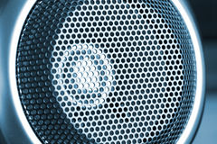 Free Speaker Royalty Free Stock Image - 3879116
