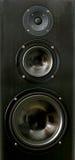 Speaker. System stock photos