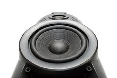 Speaker Royalty Free Stock Image