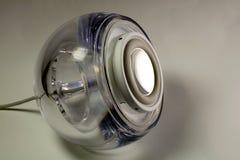 Speaker. Small modern stero speaker royalty free stock image