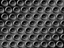 Speaker Background Stock Photography