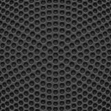 Speaker background Stock Photo