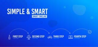 Speaker, Beer and Bicycle icons set. Internet downloading sign. Music sound, Pub alcohol, Bike. Load data. Vector. Infographic timeline. Speaker, Beer and stock illustration