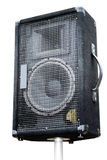 Speaker box Royalty Free Stock Image