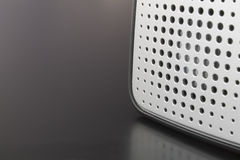Speaker close up Royalty Free Stock Images