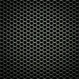 Speaker grill texture background Stock Image