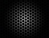 Speaker grille. Background, illustration vector illustration