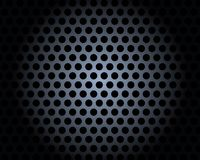 Speaker grille Stock Photos
