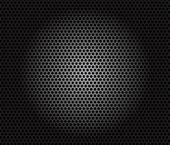 Speaker Grille. Royalty Free Stock Photography