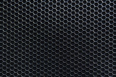 Speaker grille Stock Images