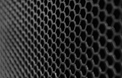 Speaker grille Royalty Free Stock Photography