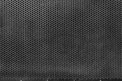 Speaker grille Stock Images
