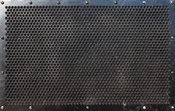 Speaker grille Royalty Free Stock Images