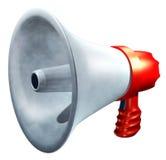 Speaker Royalty Free Stock Images
