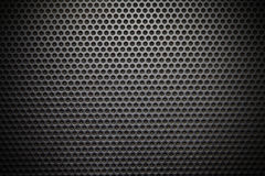 Speaker lattice Stock Photo