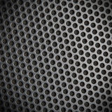Speaker lattice Stock Image