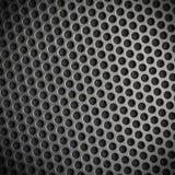 Speaker lattice Stock Image