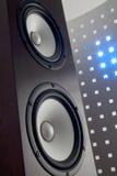 Speaker / Loudspeaker Royalty Free Stock Photos