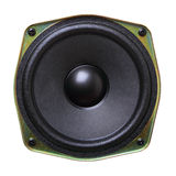 Speaker / Loudspeaker Royalty Free Stock Photos