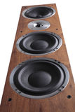Speaker / Loudspeaker Stock Photo