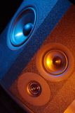 Speaker / Loudspeaker Stock Photography