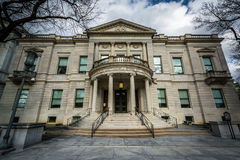 The Speaker Matthew J Ryan Building at the Pennsylvania State Ca Royalty Free Stock Images