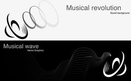 Speaker and sound waves icon Stock Photo